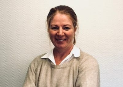 Rachel Lohrey