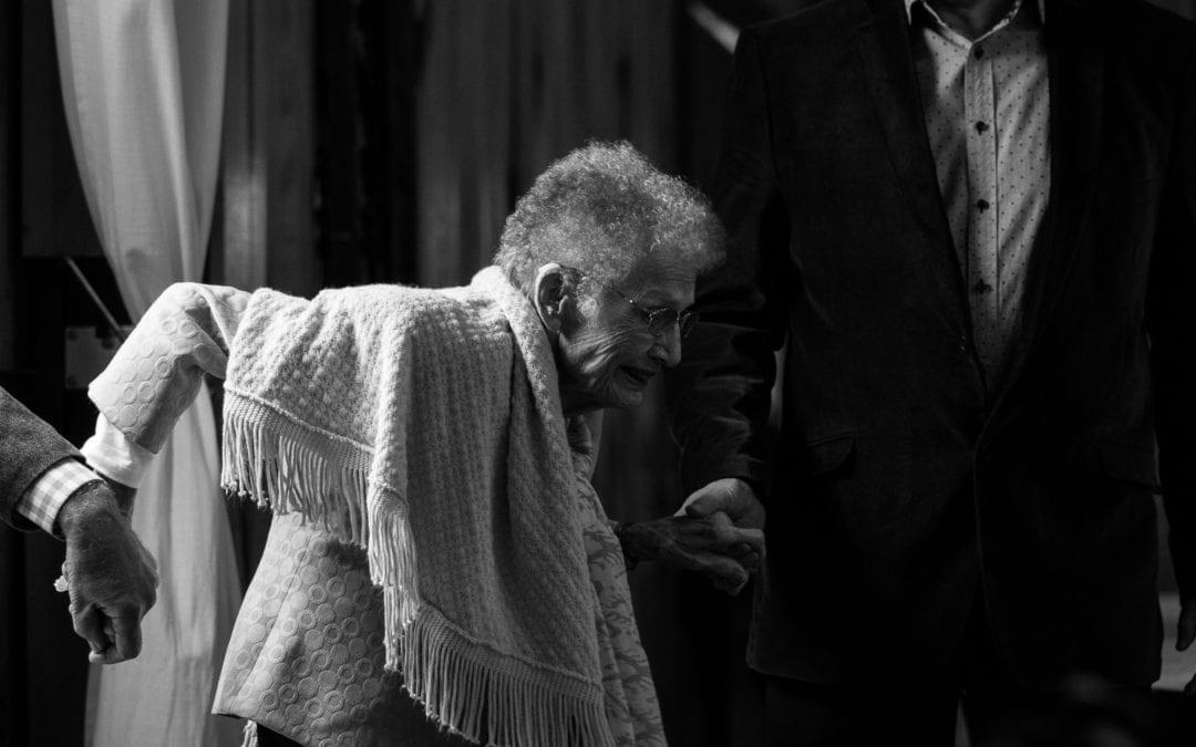 Elder Mediation Specialist Accreditation: Gerard Sullivan