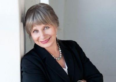 Jill Goldson