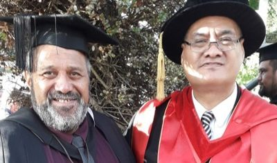 Study of Māori depression by renowned Māori FDR mediator leads to transformative model of practice