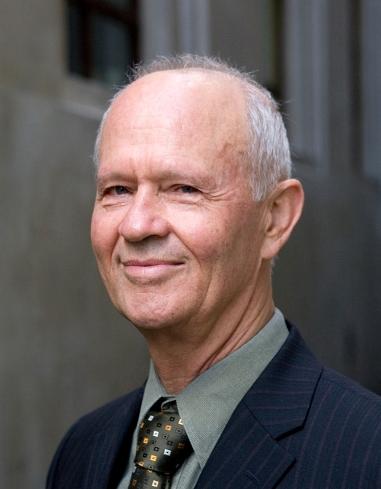 Hon. Robert Fisher QC