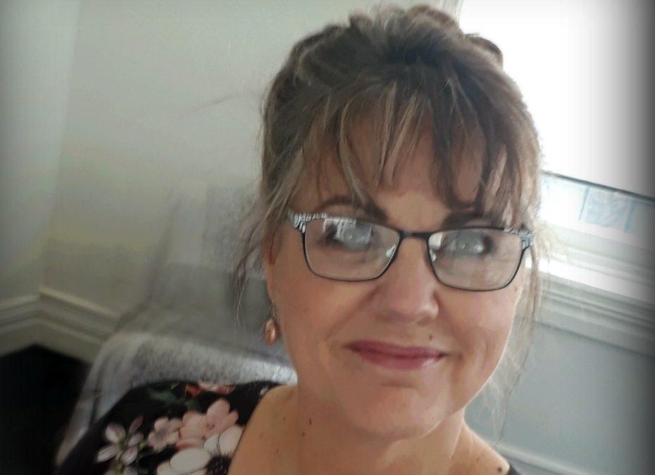 Gail Bartlett-Harris
