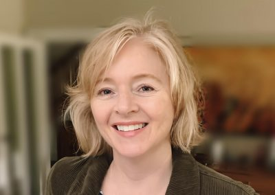 Samantha MacGibbon