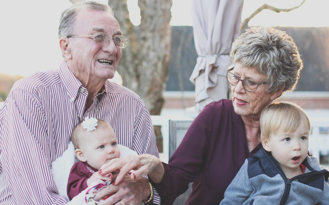 Grandparents and FDR Mediation